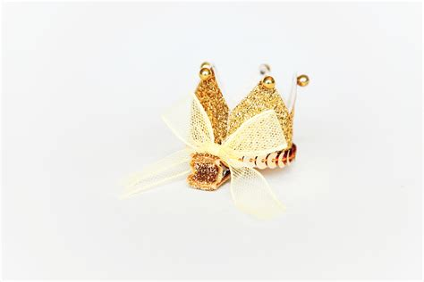 Hair Clip Crown by Crown Hair Clip Booked