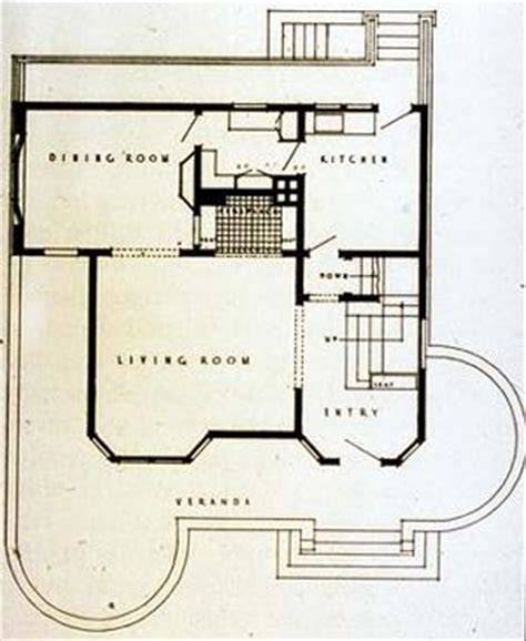 frank lloyd wright home and studio floor plan frank lloyd wright home and studio oak park