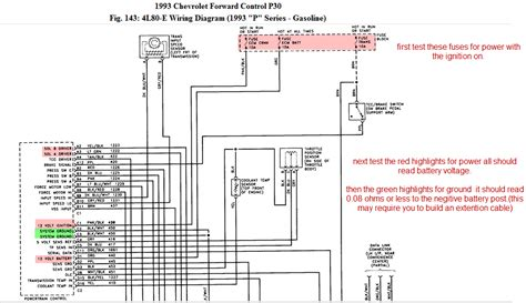chevrolet p30 wiring diagram get free image about wiring diagram