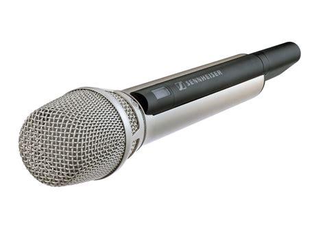 Mic Microphone Sennheiser Skm 3000 Vokal Artis sennheiser skm 5200 wireless microphone handheld transmitter live events