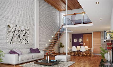 apartamento loft minimalista en blanco y negro decoraci 243 n decoracion loft minimalista