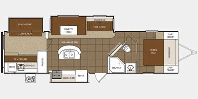 tracer rv floor plans 2014 tracer by forest river ultra lite executive series m