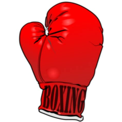 boxing gloves clip boxing glove clipart clipground