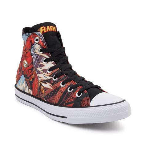 the in converse shoes converse all hi flash sneaker black 399444