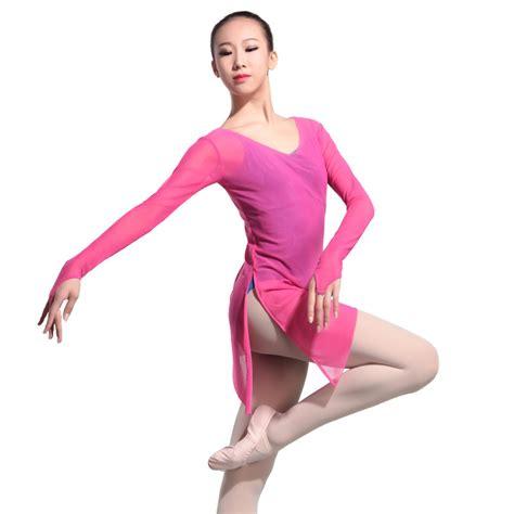 gymnastics dance jacket design 6 zero sports popular green long sleeve leotard buy cheap green long