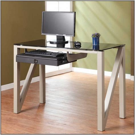 Small Wooden Computer Desks For Small Spaces Small Computer Desks Medium Size Of Desks For Bedroom Small Desktop Computer Desk Small
