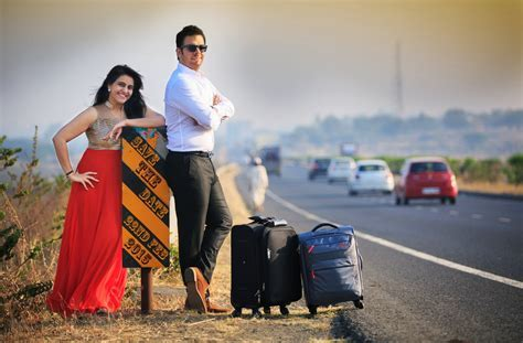 10 Pre Wedding Photoshoot Ideas That?ll Help You Stand Out