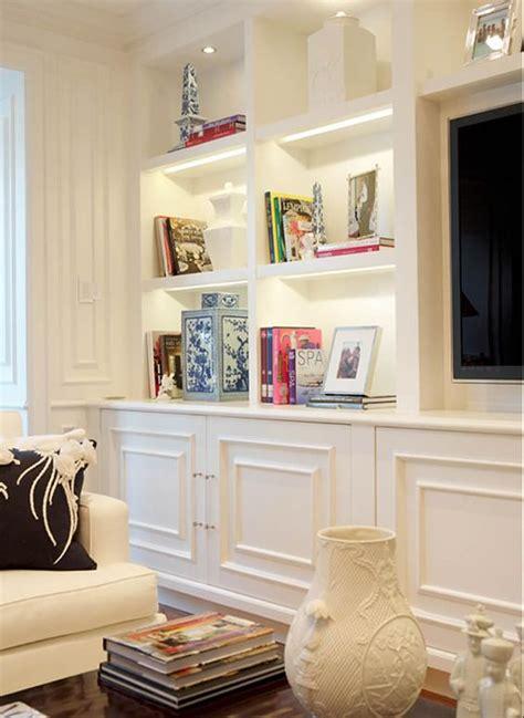 white built in bookcase white bookshelves built ins and bookshelves on