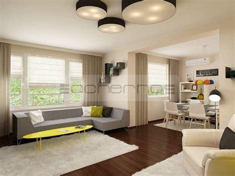 Acherno Modernes Interior Design In Frischen Farben