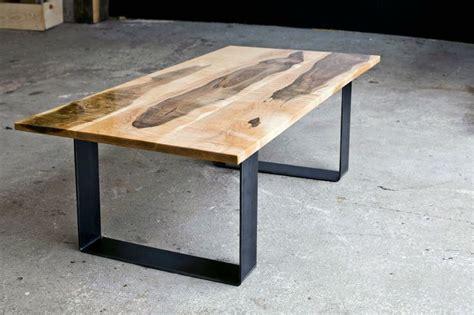 refurbished industrial coffee table otp