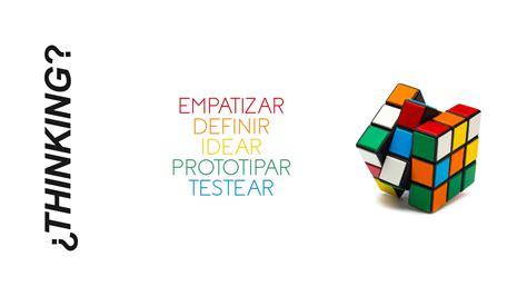 product layout que es 191 qu 201 es design thinking pensamiento de dise 209 o