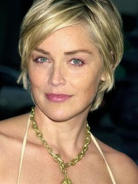 round face fine hair 50 years old short hairstyles for women over 50 fave hairstyles