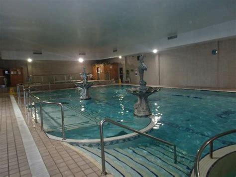 best western dublino sheldon park hotel swimming pool with whirl foto di