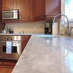 superb Most Durable Countertops #2: long-marble-countertop.jpg