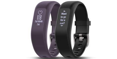 garmin vivosmart hr reset calories garmin s new vivosmart 3 fitness tracker will likely make