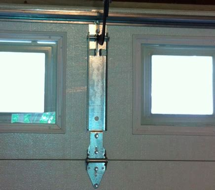 Garage Door Operator Bracket Products Garage Door Nation