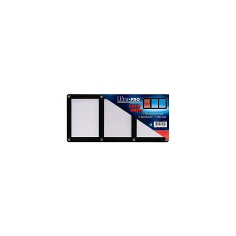 cadre pour 3 cartes de collection cin 233 ma