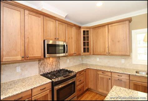 popular kitchen backsplash trends luster custom homes new home building and design blog home building tips