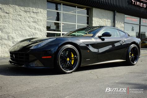 f12 berlinetta wheels f12 berlinetta with 21in hre s207 wheels