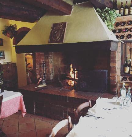 ristorante con camino il caminetto montaione restaurant bewertungen