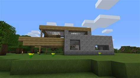 minecraft cobblestone house designs stone house by burntcustard on deviantart