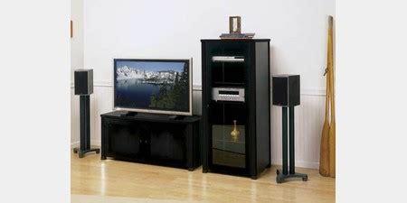 home theater furniture reviews audioholics