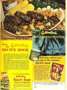 vintage food ads reveal an unappetizing array of chicken paste and mustard pickles daily mail
