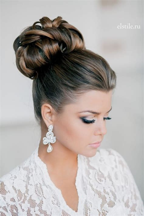 Simple Bun Hairstyles by 101 Easy Bun Hairstyles For Hair And Medium Hair