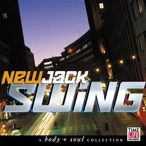 new jack swing new jack swing various artists songs reviews credits