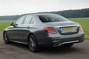 new mercedes e 350d 2016 uk review pictures auto express
