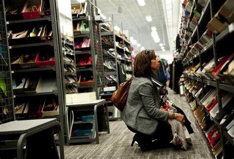 Nordstrom Rack Shopping Hundreds Of Shoppers Flock For Peek At Arbor S