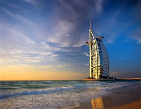 the burj al arab burj al arab luxury hotel in dubai uae e architect
