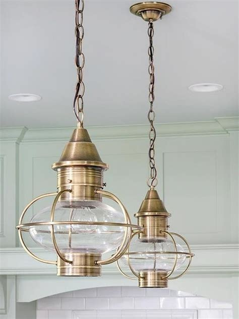Nautical Kitchen Lighting Fixtures 57 Original Kitchen Hanging Lights Ideas Digsdigs