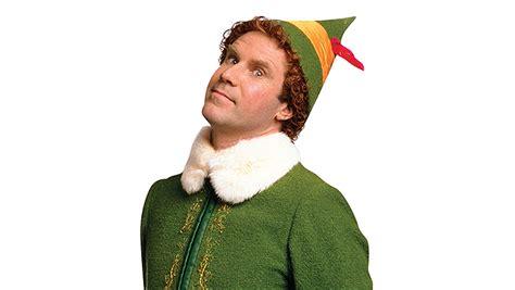 will ferrell elf soundtreks elf