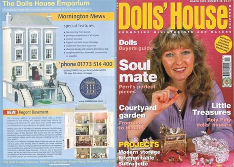 doll house magazine 1650 best miniature printable books magazines images on