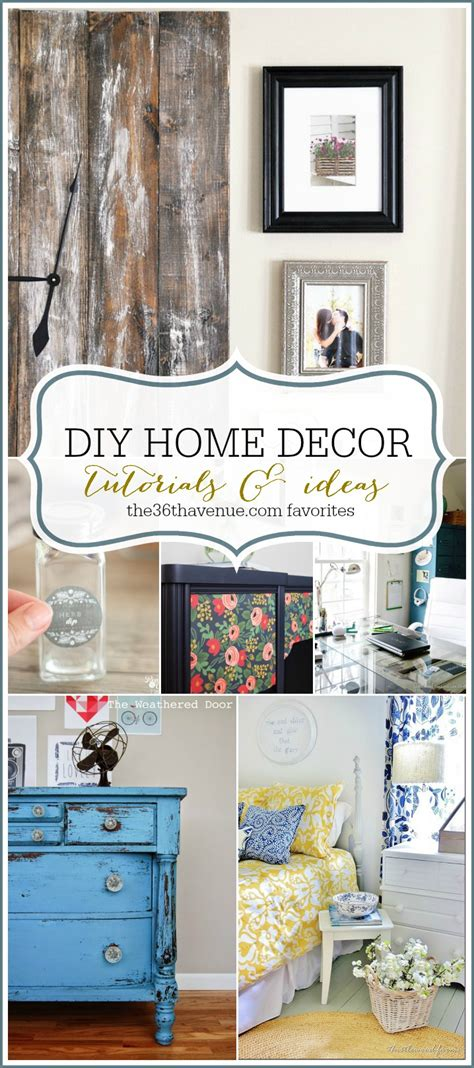 diy home decor the 36th avenue diy home decor ideas the 36th avenue