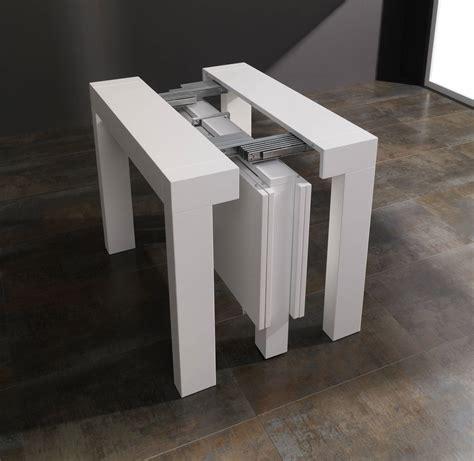 mesas comedor modernas extensibles mesa comedor consola extensible muebles d 237 azmuebles d 237 az