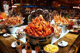 seafood buffet ca hooked edge seafood buffet pan pacific hotel singapore
