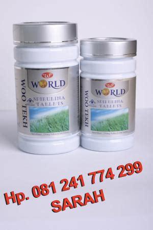 Obat Spirulina spirulina tablet toko wootekh obat herbal toko obat herbal