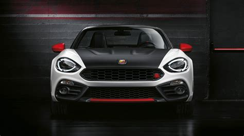 fiat abarth 124 spider wallpaper hd hd pictures