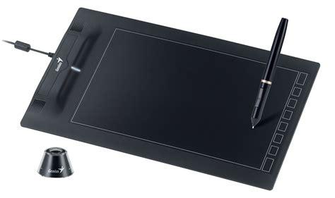 Tablet Genius genius graphic tablet lets you sketch with precision upgrade magazine