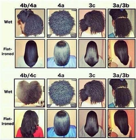 natural hair after five styles whats your type modern classics pinterest
