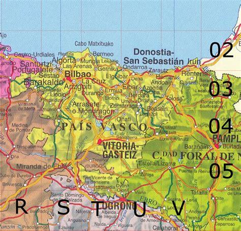 el pais vasco mapas para oruxmaps pais vasco