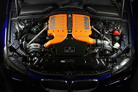 Baut M3 5 richtig gas geben g power baut bmw m5 e60 auf fl 252 ssiggas um