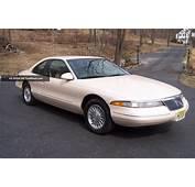 1995 Lincoln Mark Viii Base Sedan 2  Door 4 6l
