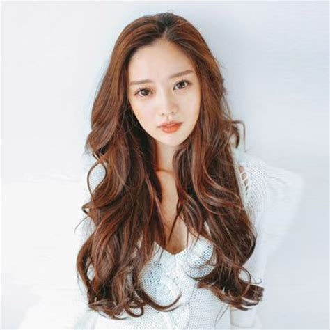 can asian hair be permed asian women perm hair styles pinterest the world s catalog of ideas