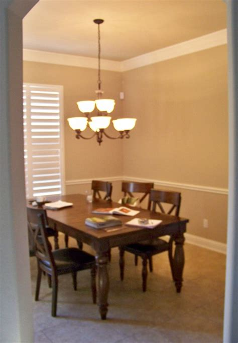 Dining Room Entry Home Design 183 Before After Open Plan