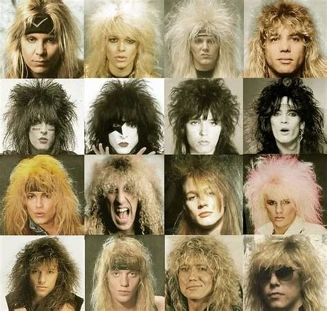 hair of the band singers of the 80 s hair metal bands i loved bon jovi back in the day my
