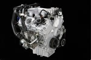 ford s high mileage ecoboost engine a blast to drive