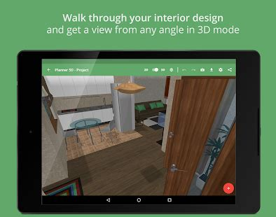 planner  home interior design creator android apps